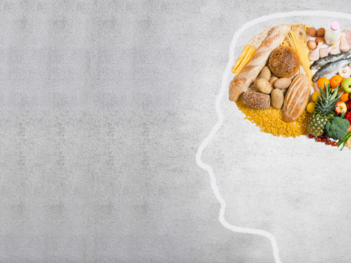 Can Eating Help Heal Your Addictions?